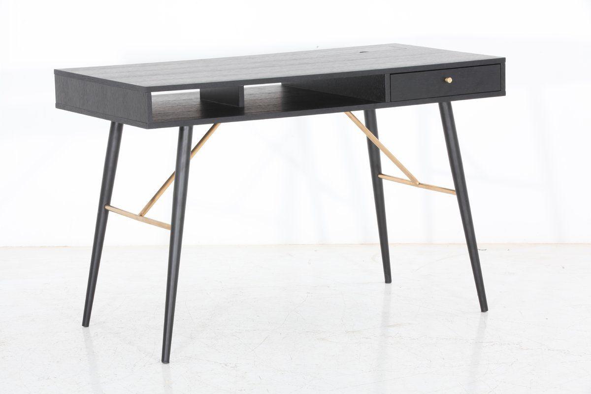 Serena Modern Desk Modern Desk Writing Desk Modern Desk