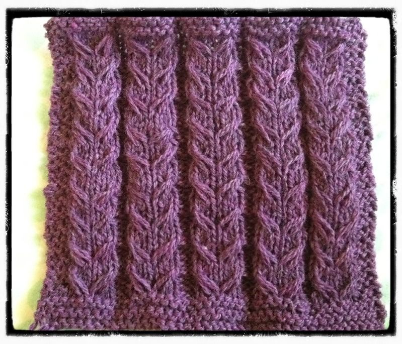 Ravelry Braided Square Pattern By Jenny Flame Orgu Motif Ve