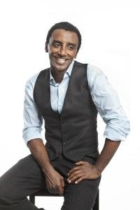 "Celeb chef Marcus Samuelsson, who recently opened his restaurant Samuelsson at HP at the Fairmont Hamilton Princess and has served President Obama at his first State Dinner, will be signing and selling copies of his memoir,""Yes, Chef: A Memoir"", at the restaurant from 5 p.m. – 6:30 p.m. on July 11. On July 12, Samuelsson at HP will host an exclusive fundraising dinner with the Acting Governor, Mrs. Ginny Ferson and Mr. Mel Ferson for the Bermuda Hospitals Charitable Trust. Tickets are…"