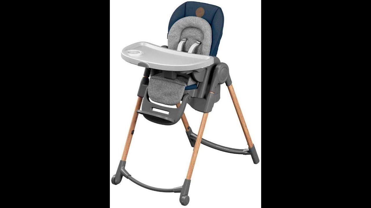 meilleure chaise haute evolutive bebe