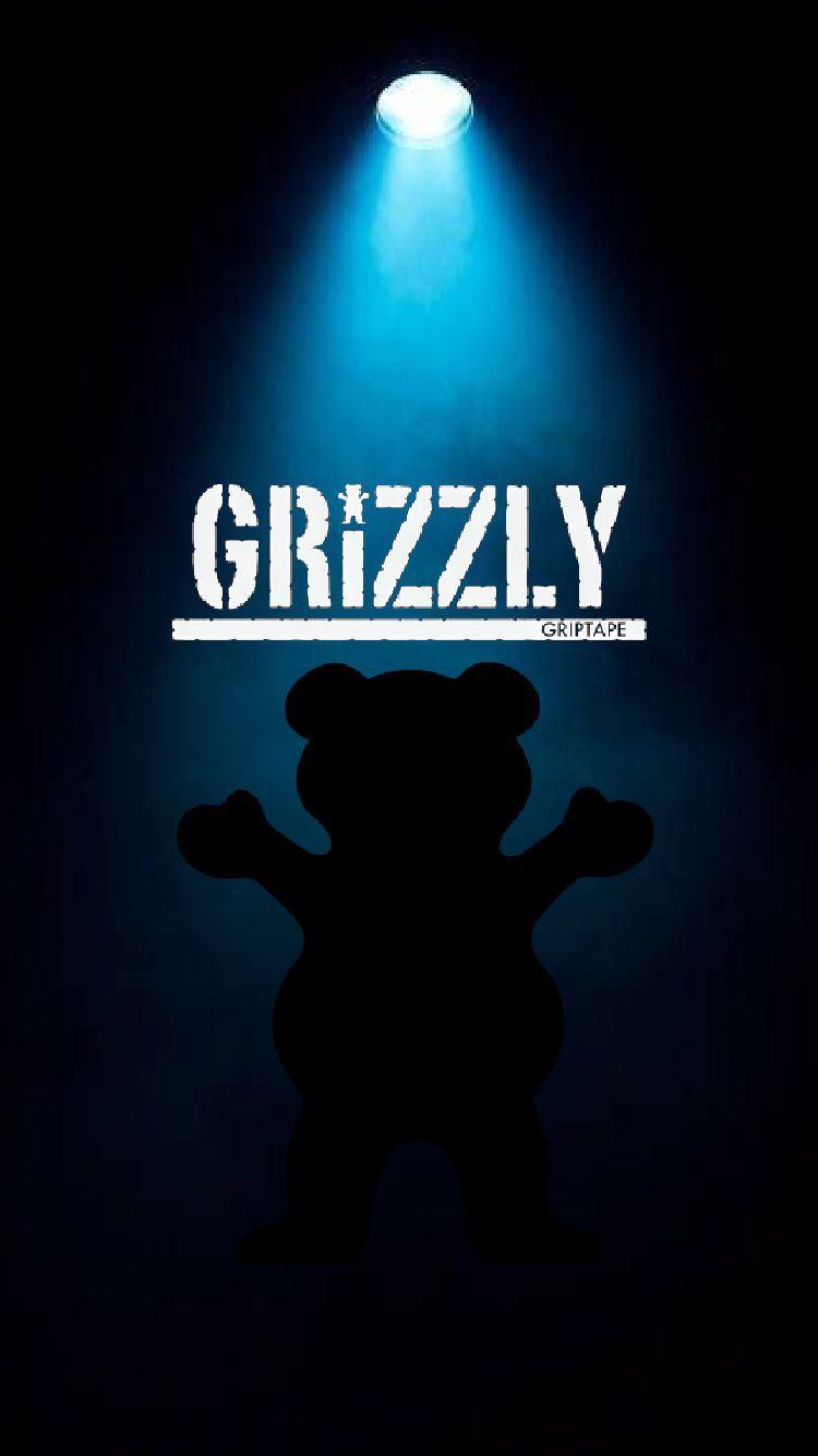 Grizzly Griptape Wallpaper Xistmade Liftedmiles Grizzlygriptape