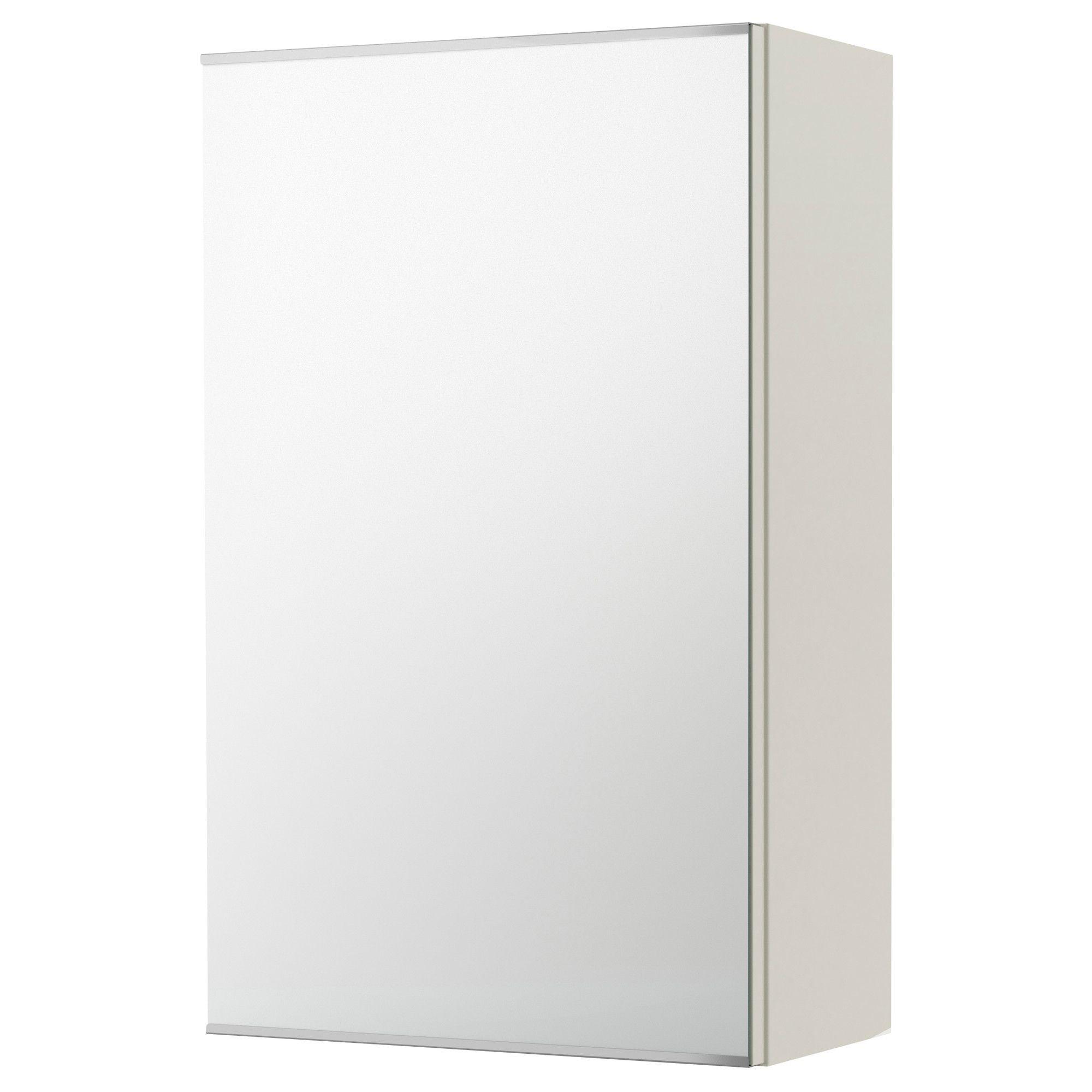 Need: LILLÅNGEN Mirror cabinet with 1 door - white - IKEA x 3 $60 ...