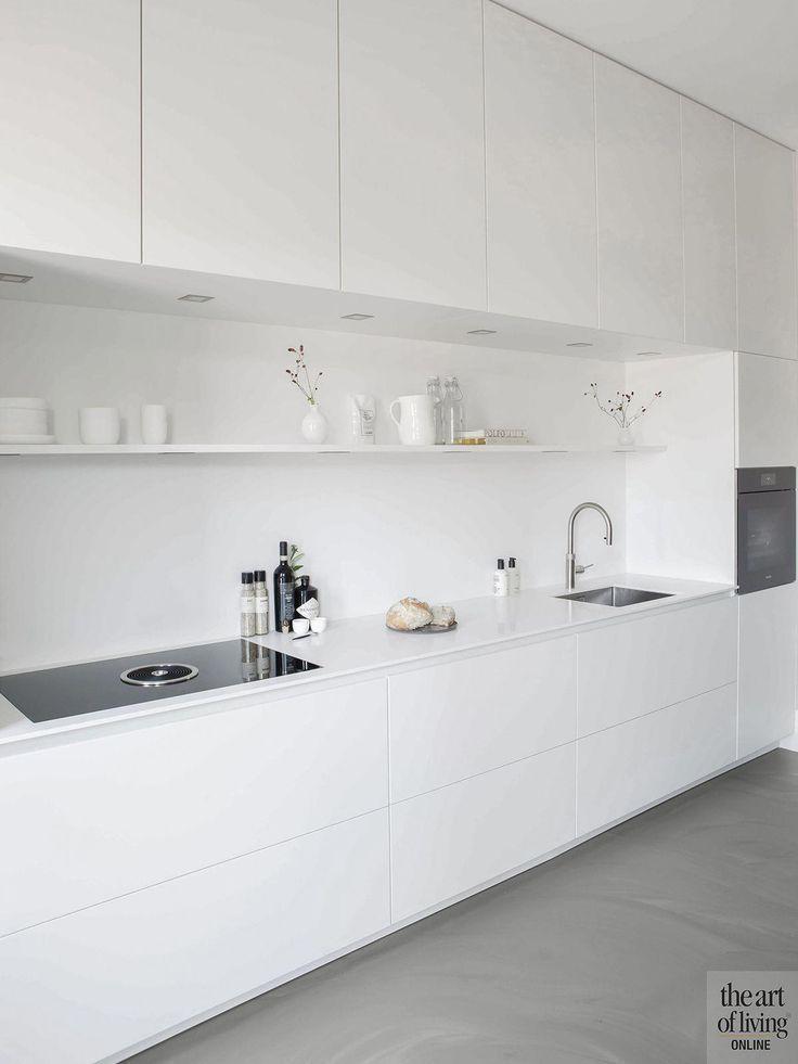 Kitchen Ideas advice status 1792871730 - Into Wonderful kitchen organization exa...
