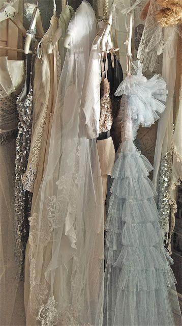 the fabric of fashion