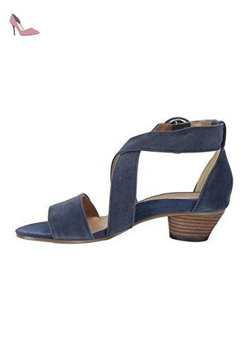 Chaussures Andrea Conti bleues femme 3GkrWtMvVN