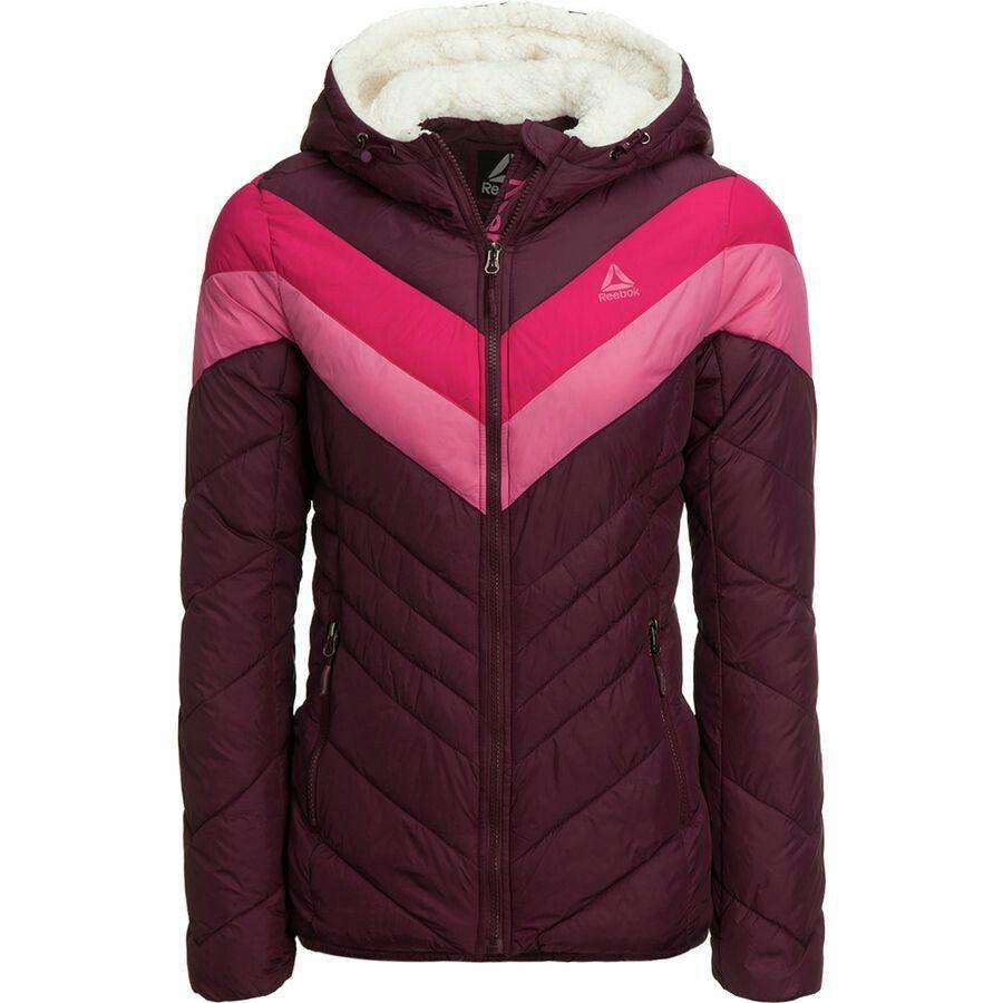 Reebok In 2021 Fashion Winter Jackets Outerwear [ 900 x 900 Pixel ]