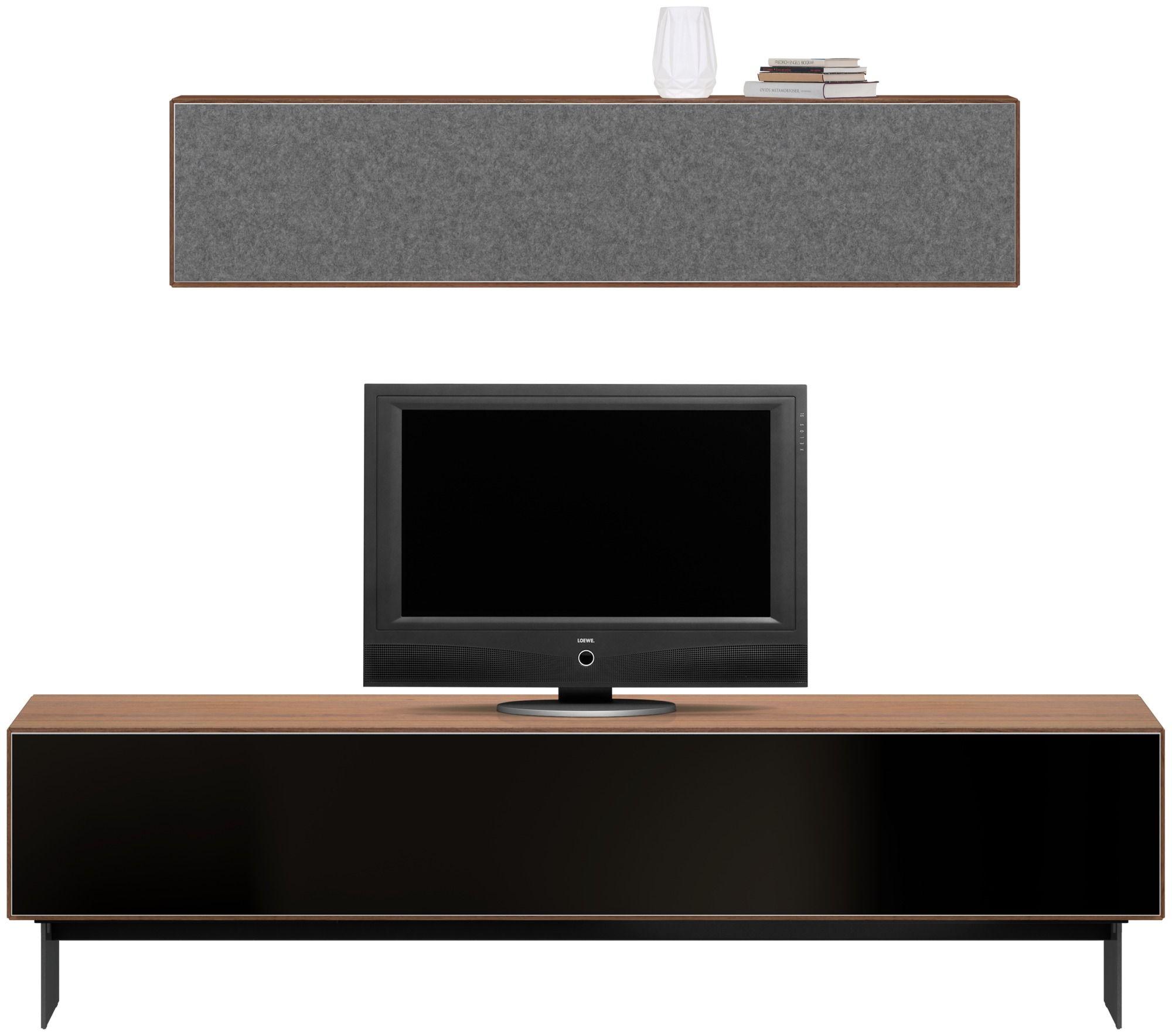 Nowoczesne Szafki Tv Hi Fi Jako C Z Boconcept Tv Bench  # Bo Concept Meuble Tv