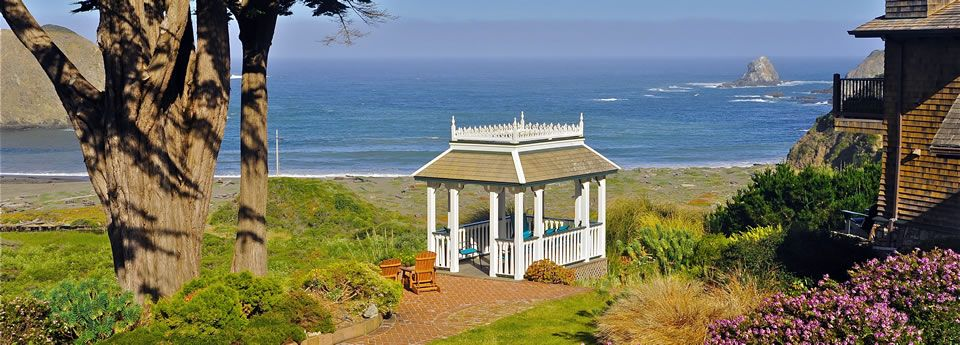 Elk Cove Bed And Breakfast Mendocino Coastcoast Hotelscalifornia Coastnorthern