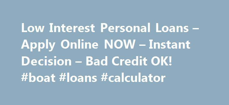 Bad Credit Loans Are Available For People In Financial Difficulty