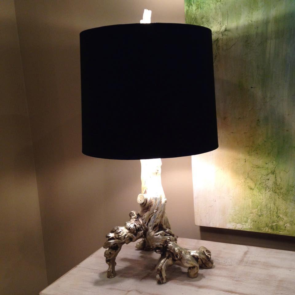 this lamp is so unique! <3