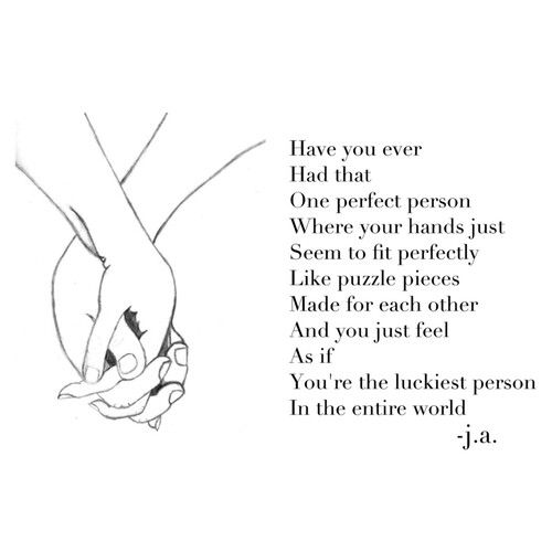 Made For Each Other Poetry Pinterest Love Quotes Love