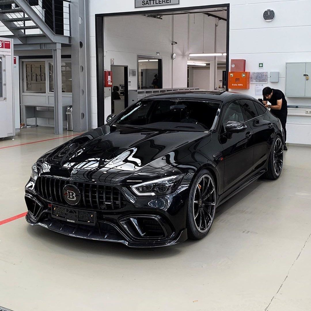 Rate It From 0 To 100 Mercedes Amg Gt 4 Door 800 Brabus What Do You Think Of It Follow Top Cars Eu Mercedes Benz Amg Audi Lamborghini Mercedes Benz