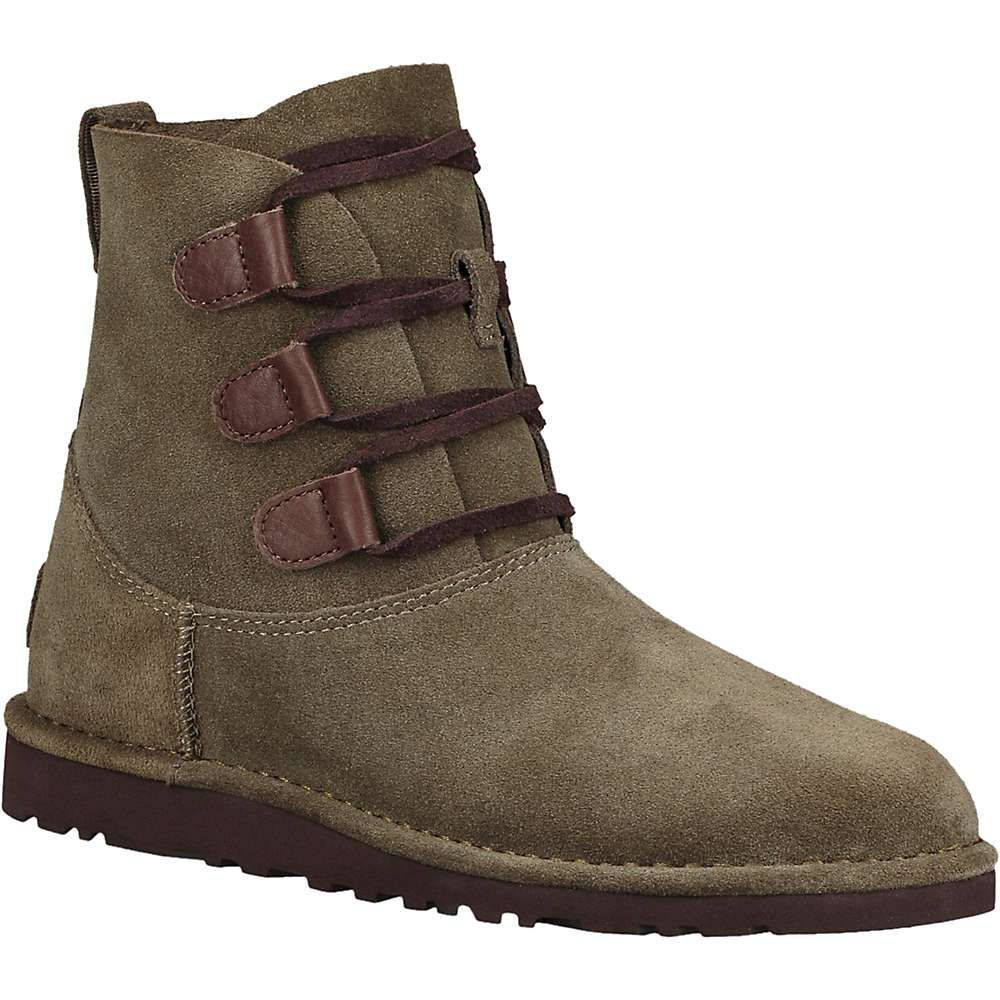 4c08f4bda54 Ugg Women's Elvi Boot - 10 - Spruce | Products | Uggs, Boots, Suede ...