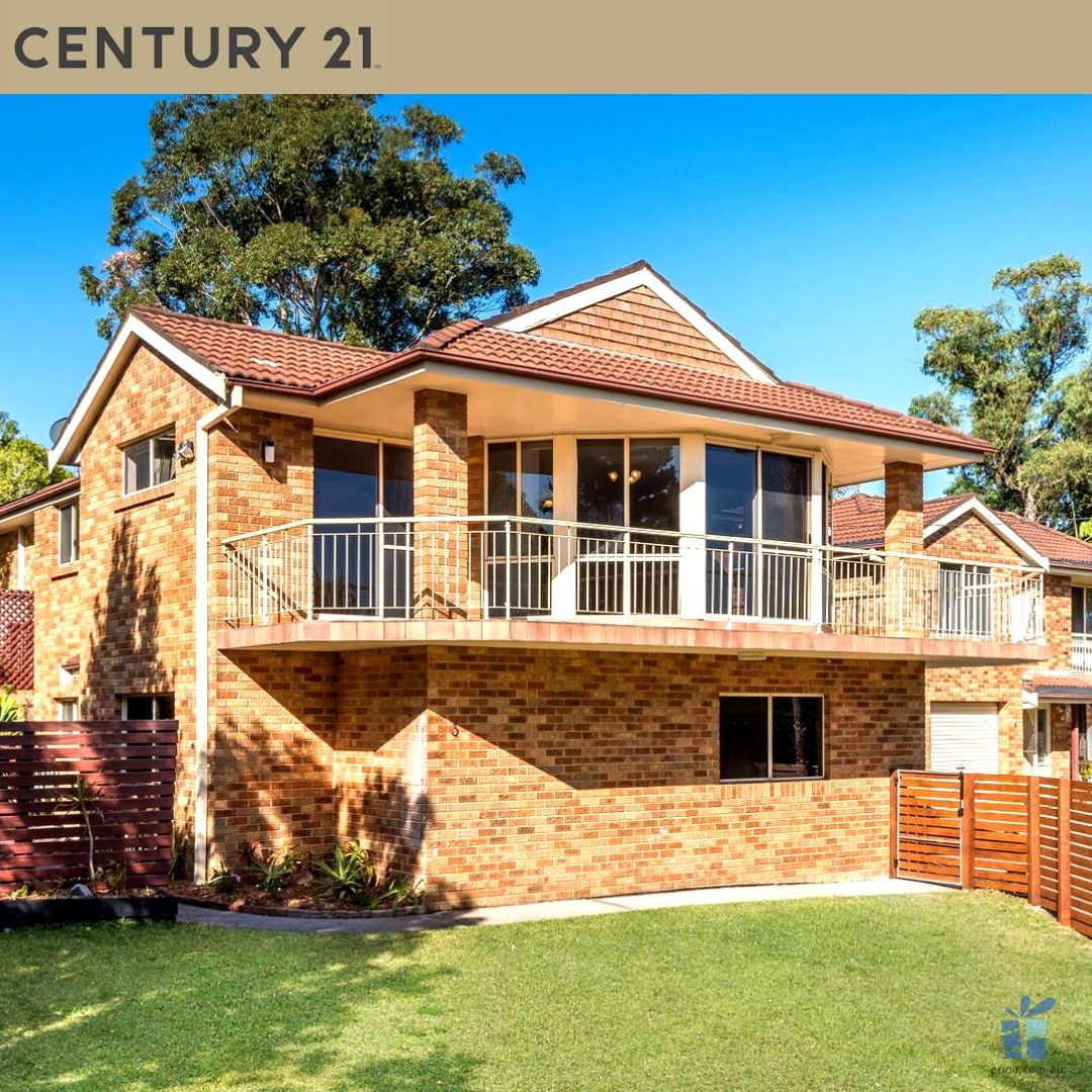 For sale in Erina: 2 Bathrooms, 3 Bedrooms, 2 Car Spaces ... on Outdoor Living Erina  id=69551