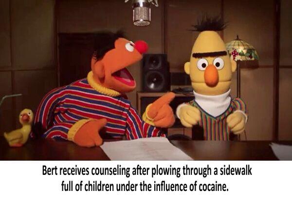 Charlie Sesame Street Sesame Street Memes Dark Humour Memes