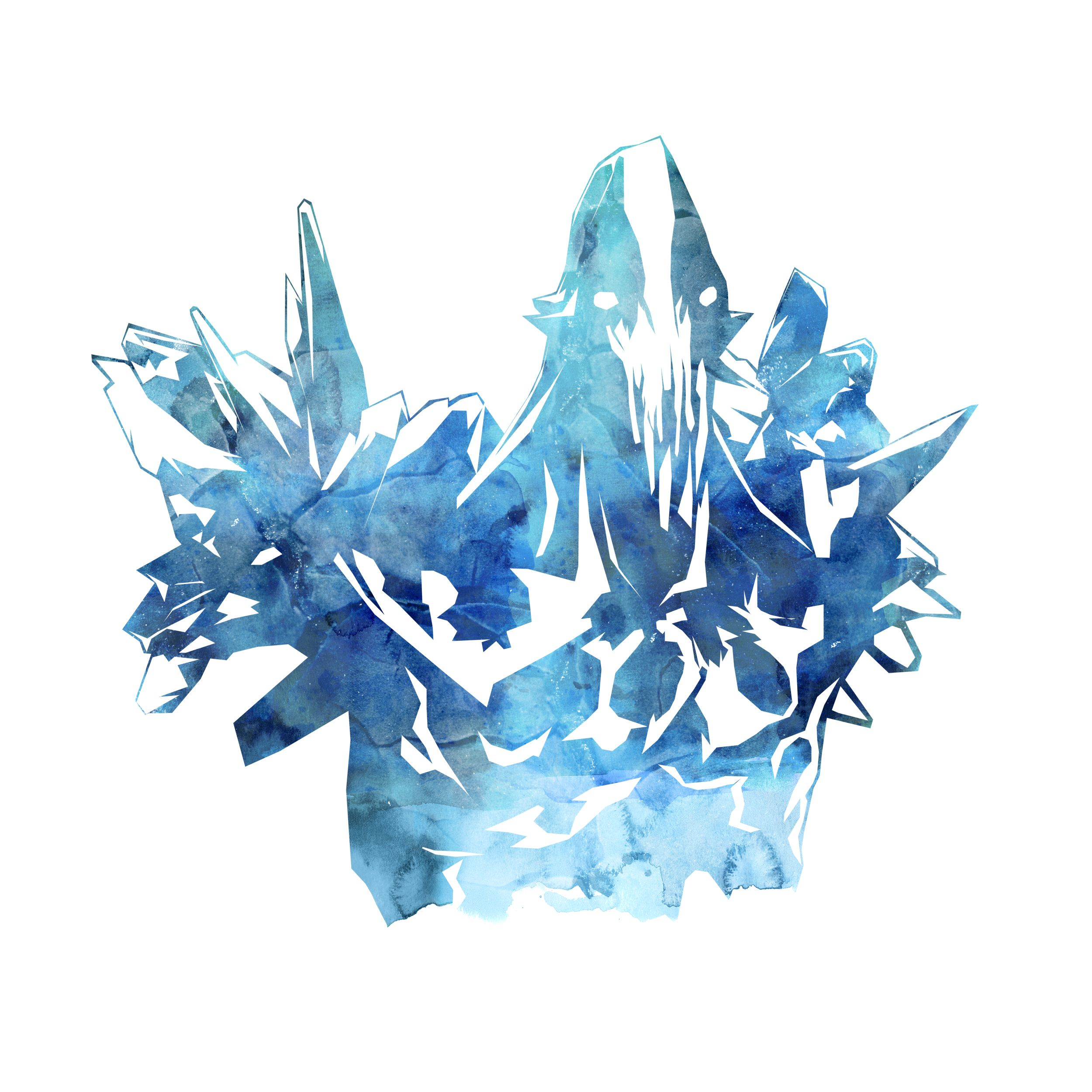 ancient apperition dota 2 water color heroes pinterest overwatch