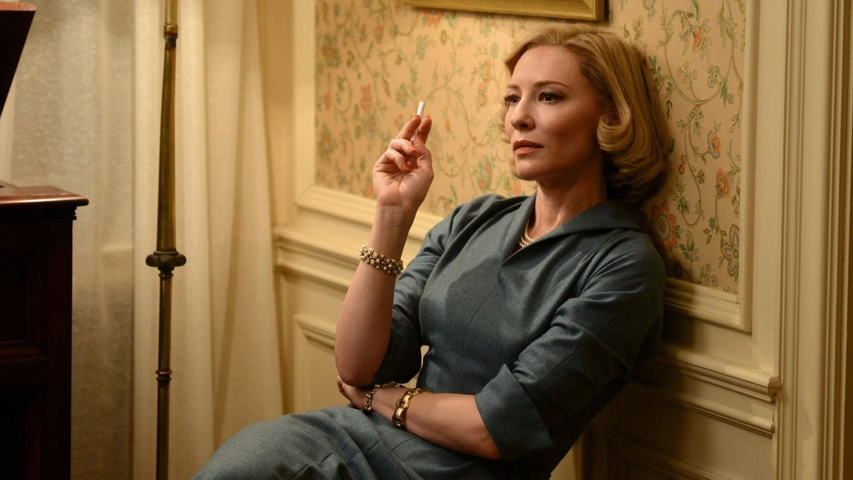 Mrs America Cate Blanchett feminist in the teaser of the
