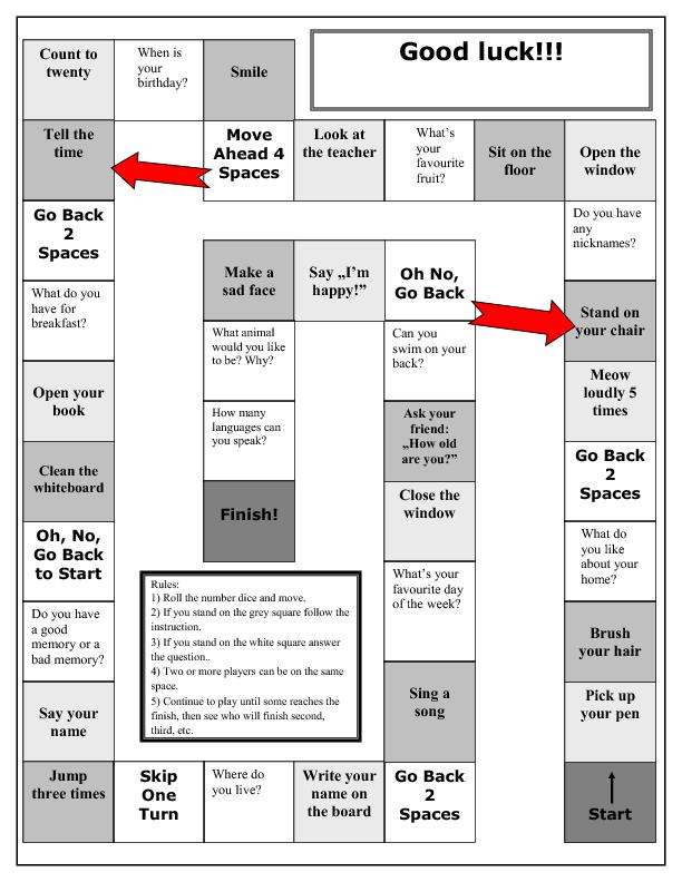 Good Team Building Board Games