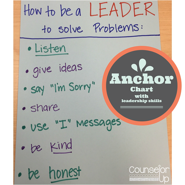 How to Teach Your Students to Be Leaders | School ...