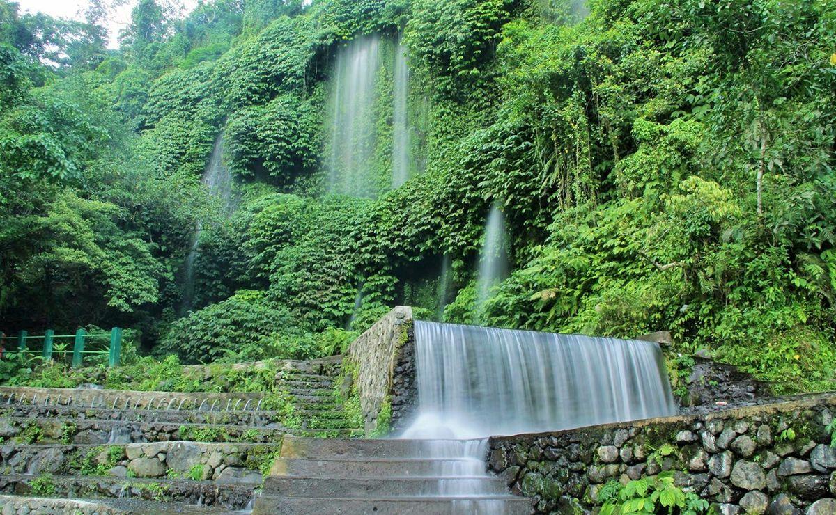 Air Terjun Gunung Kelambu Beautiful Airterjun Lombok Sundulpkr Pkstars88 Vacation Liburan Air Terjun Beautiful Liburan