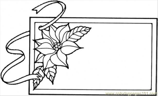 coloring pages of flowers with frames