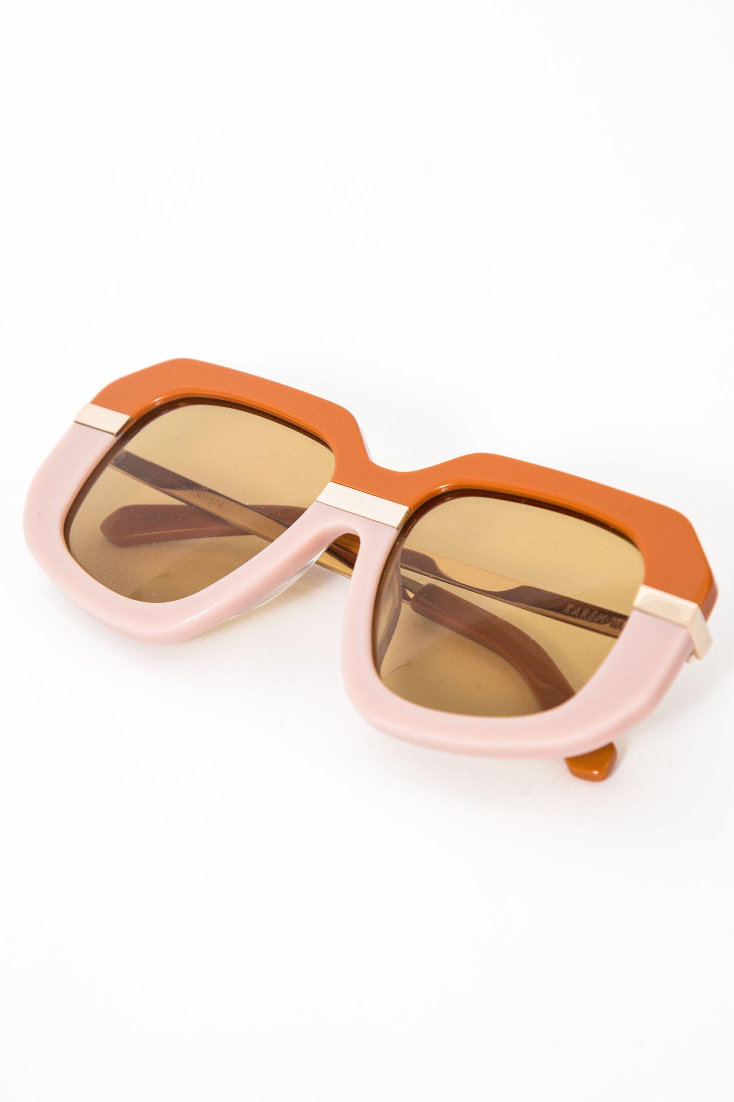 144fd69669cf Lisa Says Gah -- Karen Walker Creeper Glasses