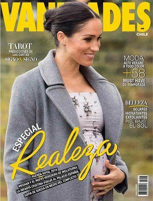 Vanidades Chile - Enero 2019 - 5903 Descargar [Revista ...