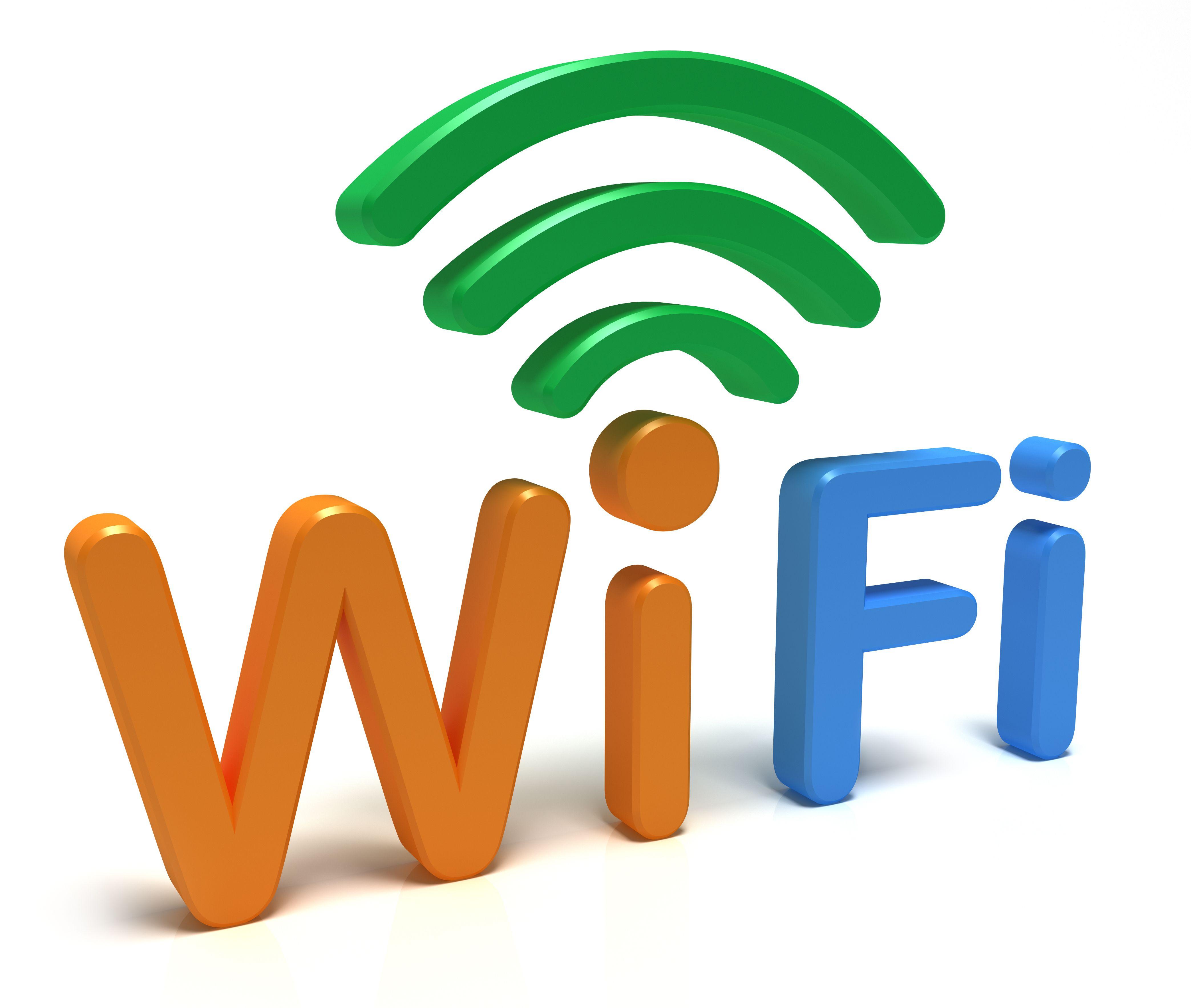 WiFi (or Wi-Fi) is short for Wireless Fidelity. WiFi is a ...