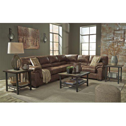 Best Bladen Coffee 2 Piece Sectional In 2020 Furniture 400 x 300