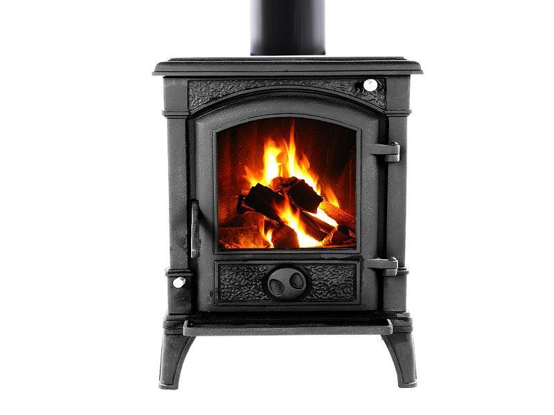Piec Piecyk Kominek Zeliwny Sven 10kw Hit 6267553468 Oficjalne Archiwum Allegro Wood Stove Home Appliances Wood