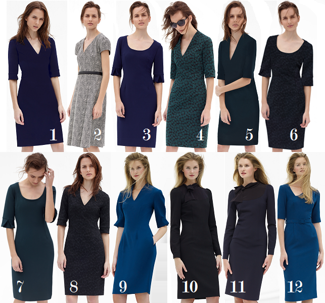 Two lucky winners will each be able to win a £150 dress from Cecily! And there's 12 styles to choose from! Ends midnight April 8th 2015. Open to entrants in the UK & Europe.