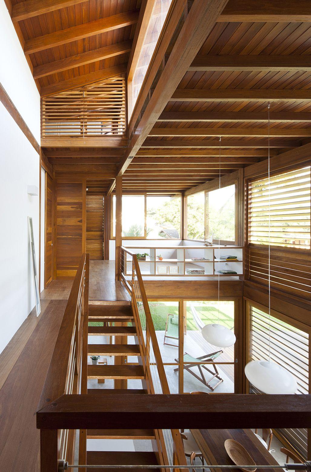 Galeria - Casa Guaecá / AMZ Arquitetos - 4