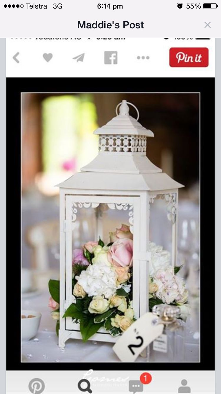 Centrepiece | Things I love | Pinterest | Centrepieces, Wedding and ...