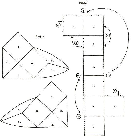 DROPS Retstrikkede tøfler ~ DROPS Design