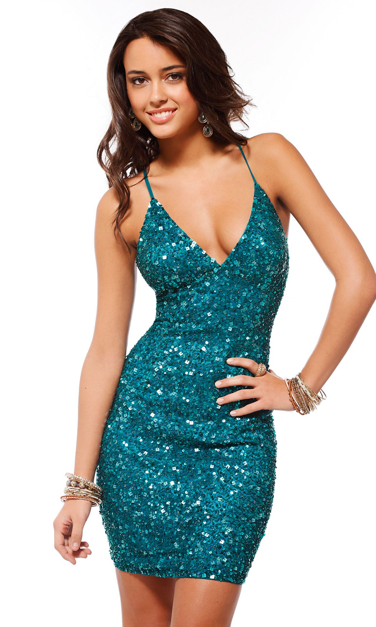 Beautiful Cheap Gold Party Dresses Images - Wedding Ideas ...