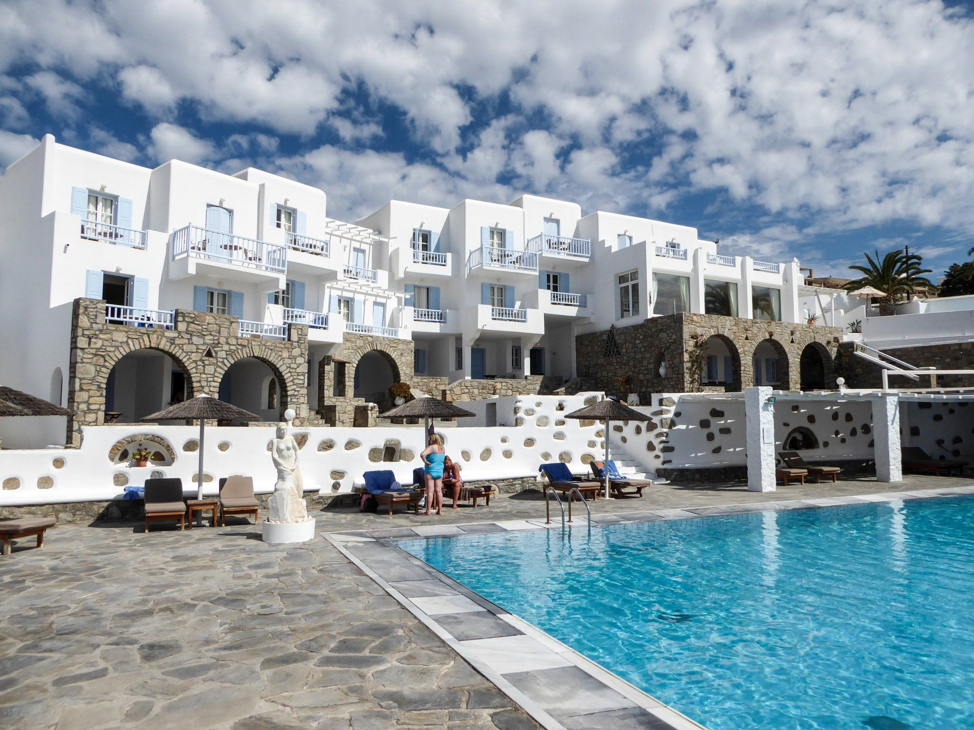 Book Manoulas Mykonos Beach Resort Agios Ioannis Diakoftis On Tripadvisor See 214 Traveler Reviews
