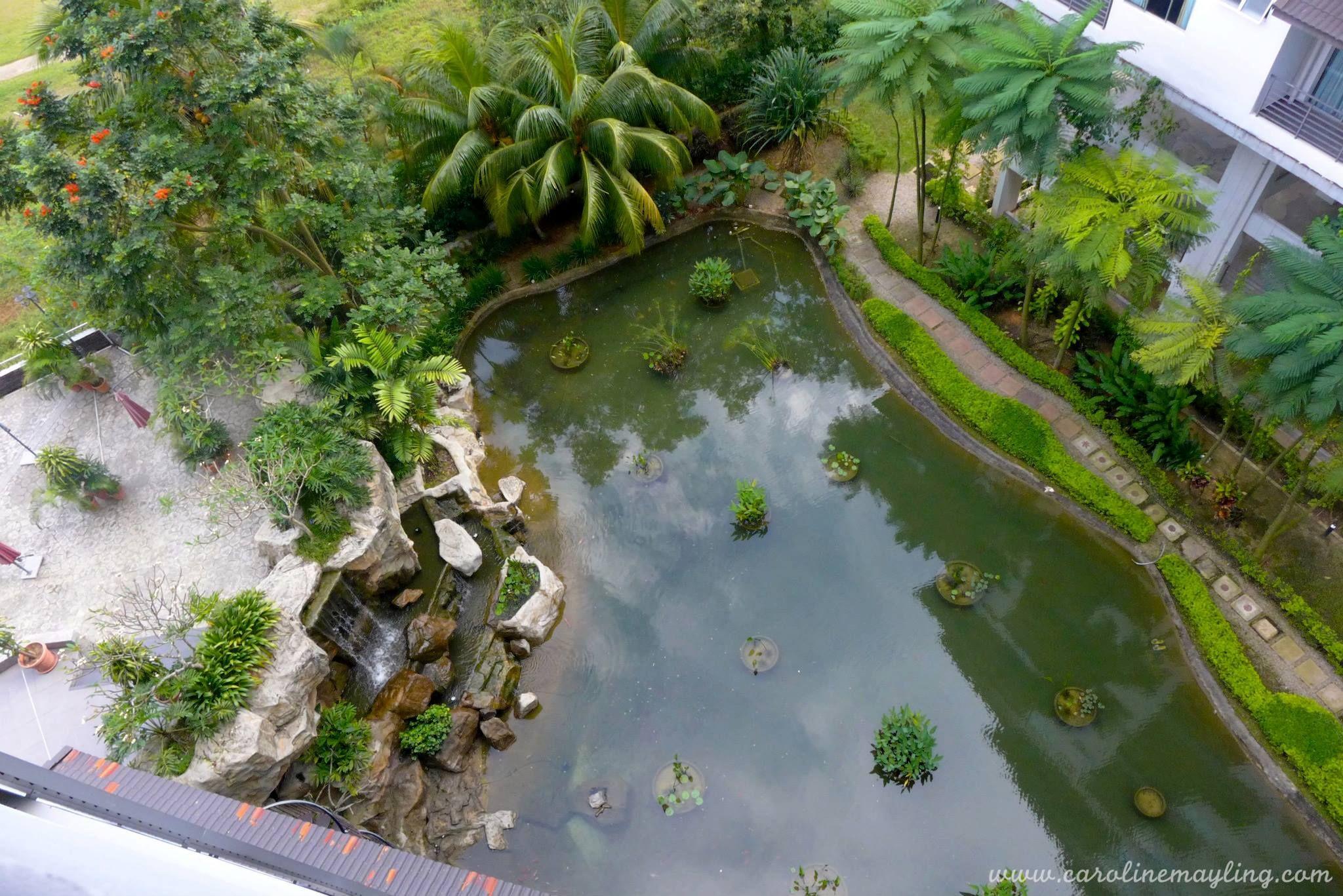 My Stories: Amansari Residence Resort @ Johor, Malaysia