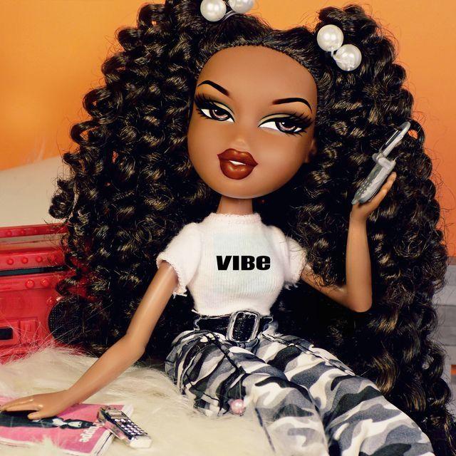 Sasha With Images Bratz Doll