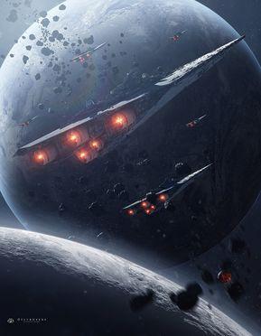 Rift Intergalactic Aerospace Expo, Day Two: RSI | Rift