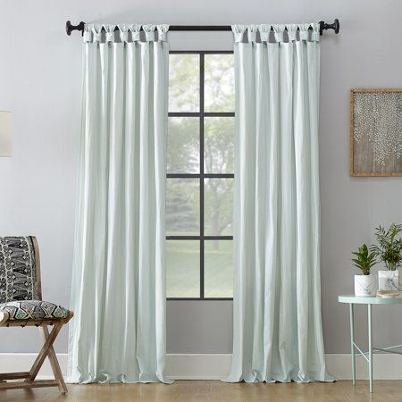 Home In 2020 Tab Curtains White Curtains Panel Curtains