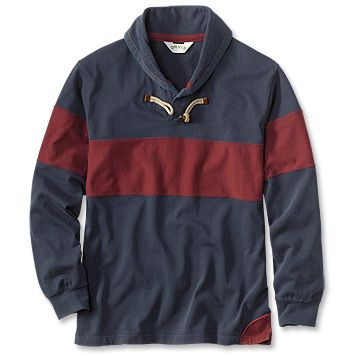Just Found This Rugby Polo Shirt Light Heavyweight
