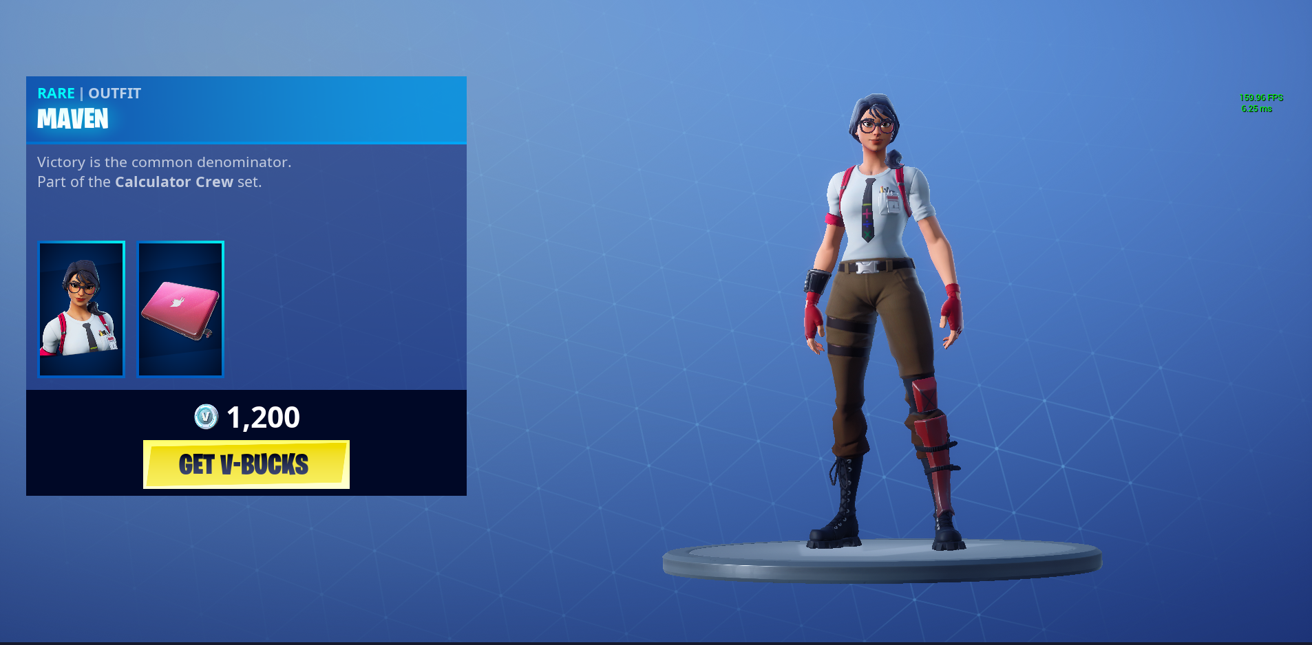 Daily Item Shop Sunday January 6th 2018 The First Saturday Of 2019 Kicks Off With A New Skin Set To Make Sure Players Are As Sharp Fortnite Shopping New Skin