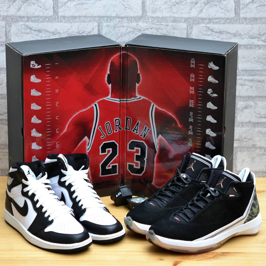 detailed pictures add4f c803e Air Jordan Countdown Pack CDP 1 & 22 | Detroit Urban looks in 2019 ...