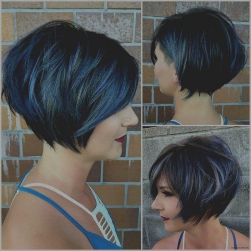 15 Trend Bob Hairstyles Ideas Short Stacked Hair Short Stacked Haircuts Fine Hair