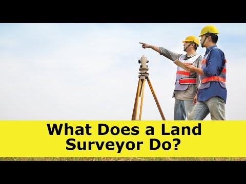 Career Spotlight What I Do As A Land Surveyor Land Surveyors