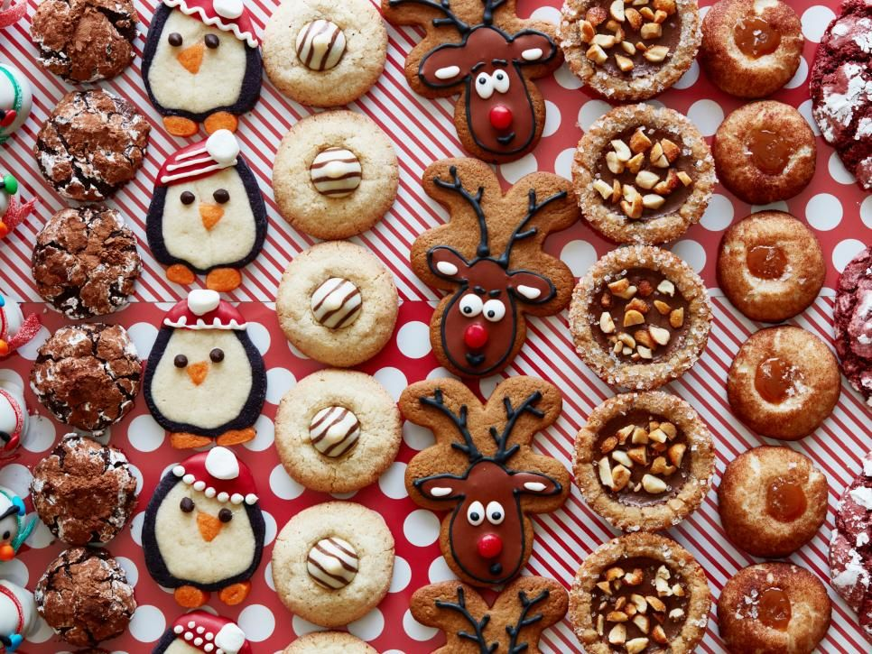 All star holiday cookie recipes food network food christmas all star holiday cookie recipes food network christmas foodschristmas dessertschristmas forumfinder Image collections