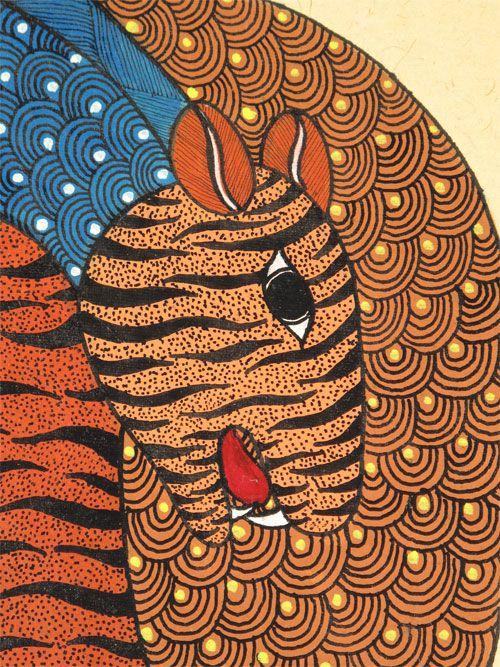 easy madhubani paintings to draw   Buscar con Google. easy madhubani paintings to draw   Buscar con Google   jackdaw