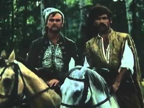 Гоголь  'Пропавшая Грамота'  1972 год