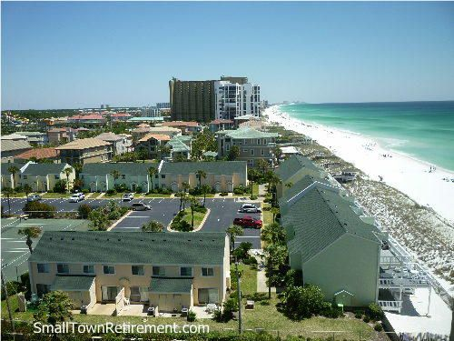 Florida 55 Plus Communities And Homes Fl Best Small Towns Best Places To Retire Small Towns Florida