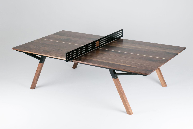 Sean Woolsey Ping Pong Table Ping pong table, Ping pong